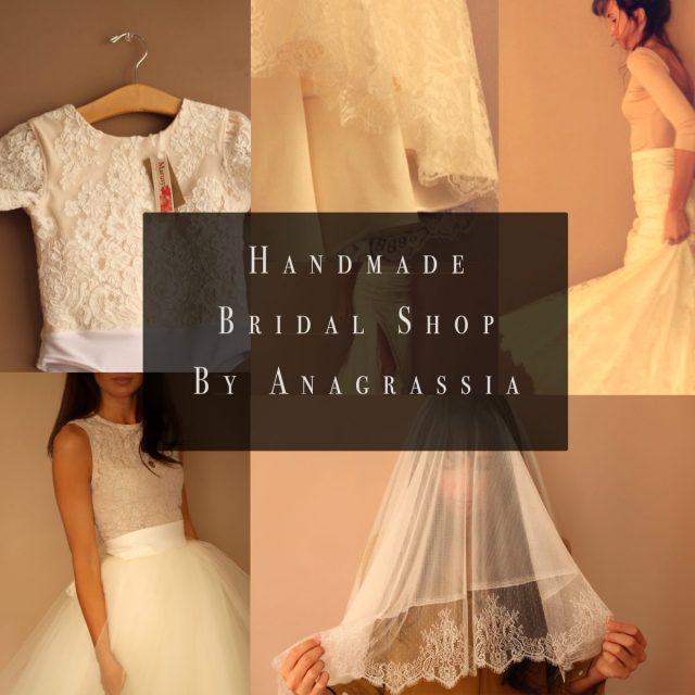 Wedding ivory silk bridal lace dress flower girl wool