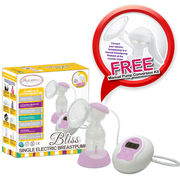 bliss3D-single-pump
