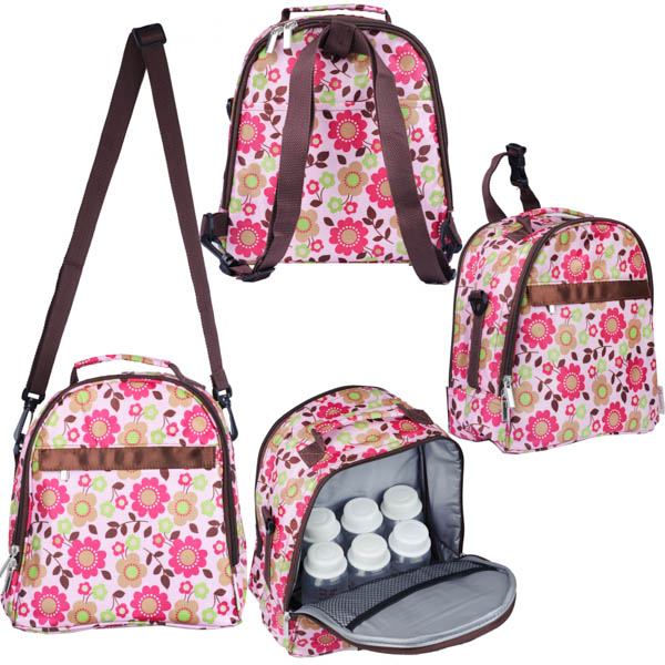 Autumnz - Classique Cooler Bag with *FREE GIFT* (Dainty Daisy)