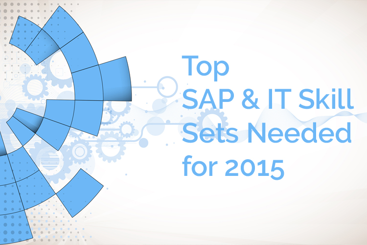 Top SAP  IT Skill Sets Needed for 2015 Marvel Technologies Inc