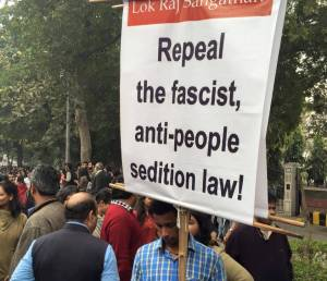 repeal the fascist playcard