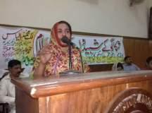 Labor Conference Gujranwala 04