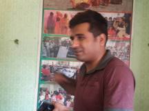 Marxist School Multan May (2016) 05