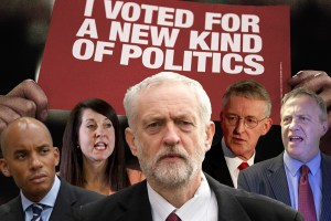 Corbyn and Blairites - Socialist Appeal UK