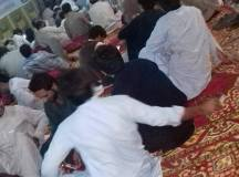 Quetta-8th day of Young Doctors and paramedics protest 00