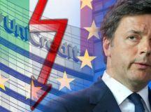 عالمی سرمایہ داروں کی اطالوی بینکاری بحران اور آئینی ریفرنڈم کے لئے تیاری