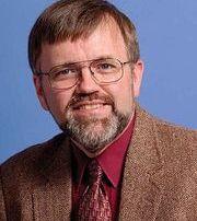 Dr. Howard Petty