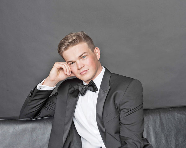 Grosse Pointe native Ivan Moshchuk, an internationally acclaimed pianist, is drawing new audiences to classical music with his Detroit Sessions and Detroit Secret Sessions concert events.(Photo by Lisa Spindler, provided by Ivan Moshchuk)