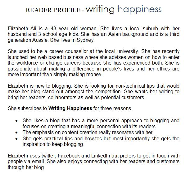 Marya Jan \u2013 Take the Confusion out of Blog Writing; Create a Reader