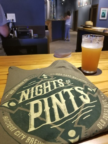 Nights of Pints