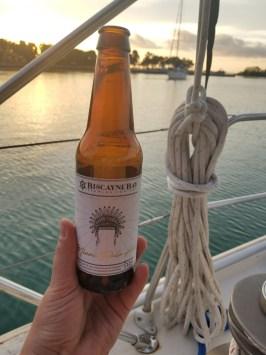 Biscayne Brewing