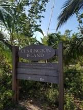 Clarington Island