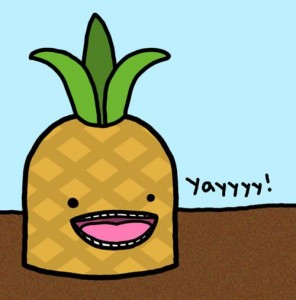 Mary Marcus, Yay, Words, Yay Word, Yay Pineapple, Yay drawing, drawing, Southern Writer, Southern Fiction, Baby Boomer