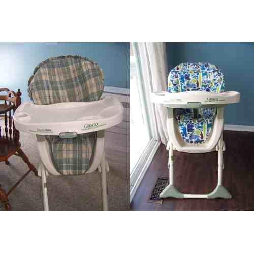 Medium Crop Of High Chair Cover