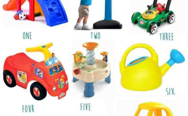 Best Gifts For 2 Year Old Boy Mary Martha Mama