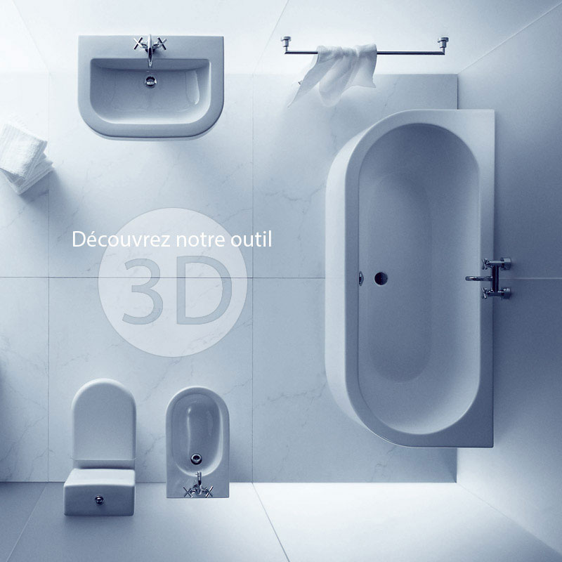 Plan d\u0027aménagement de salle de bain