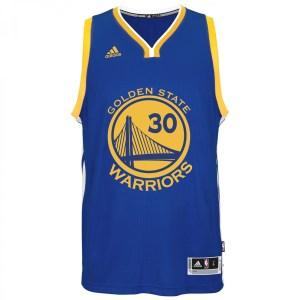 Adidas Stephen Curry Swingman Jersey