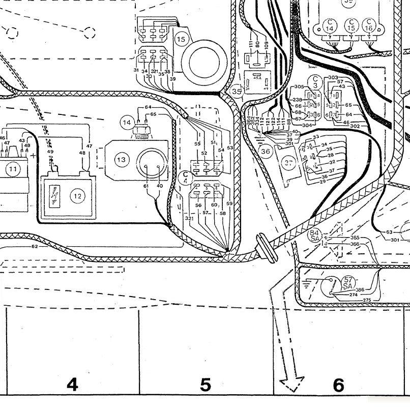 wiring diagram on maserati biturbo wiring as well maserati biturbo