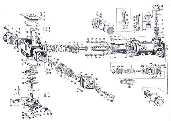 jaguar racing engines