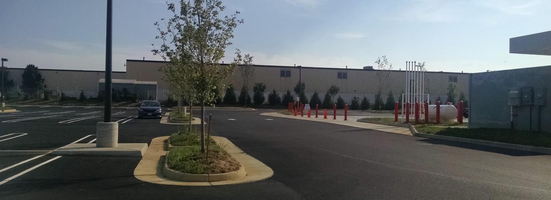 Costco Wholesale-Charlottesville, VA - Maser Consulting PA