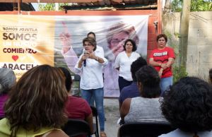 Aracely G PA
