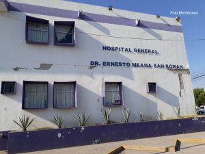 Hospital Meana
