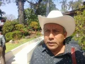 ROMUALDO IXPANGO