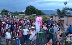 Carnaval Unidad Mor