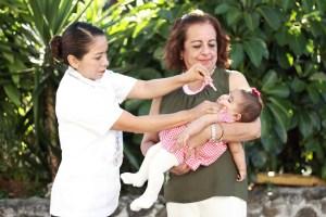 Semana de vacunacion