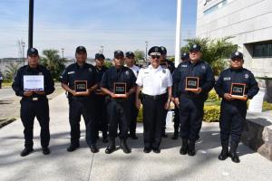 Policias Guarneros
