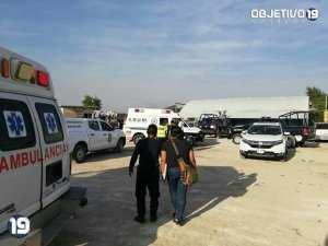 Ataque Cuautla 4 muertos 11 heridos