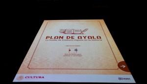 Museo Chinameca Plan de Ayala