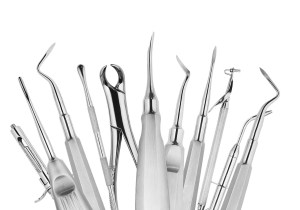 Instrumentos dentistas