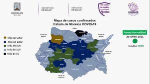 COVID 20 JUN 2021