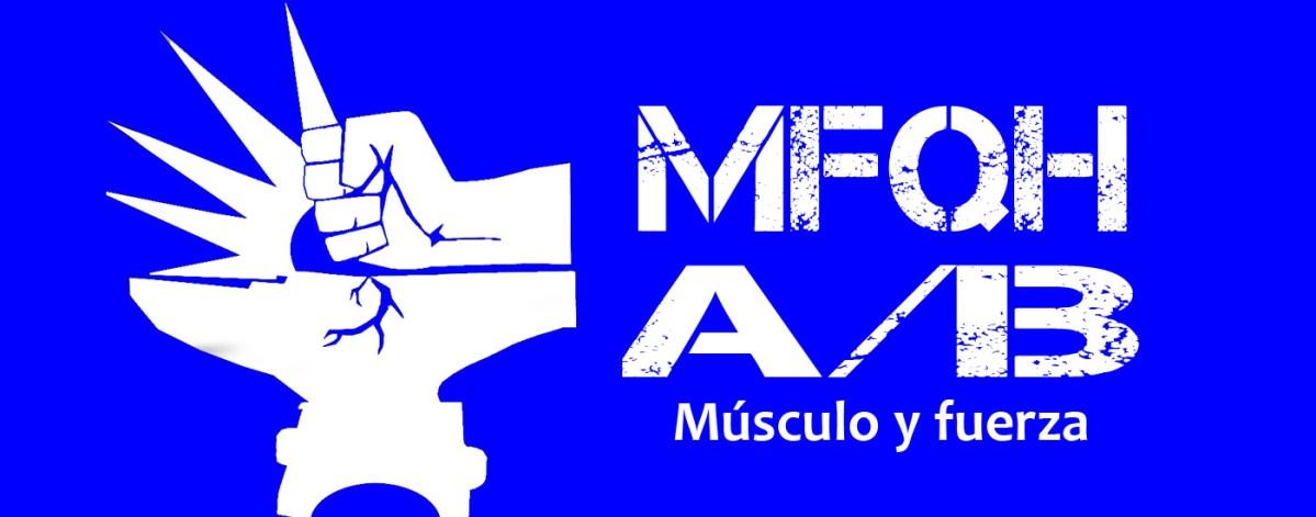 Rutina A/B MFQH. Músculo y Fuerza.(I) – Mas Fuerte que el