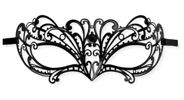 Lace Masquerade Mask Template Printable Best Photos of Lace - masquerade mask template