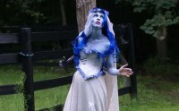 DIY Corpse Bride Emily Costume | maskerix.com