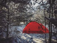 GEERTOP - 2 Person 4 Season Tent For Backpacking & Camping