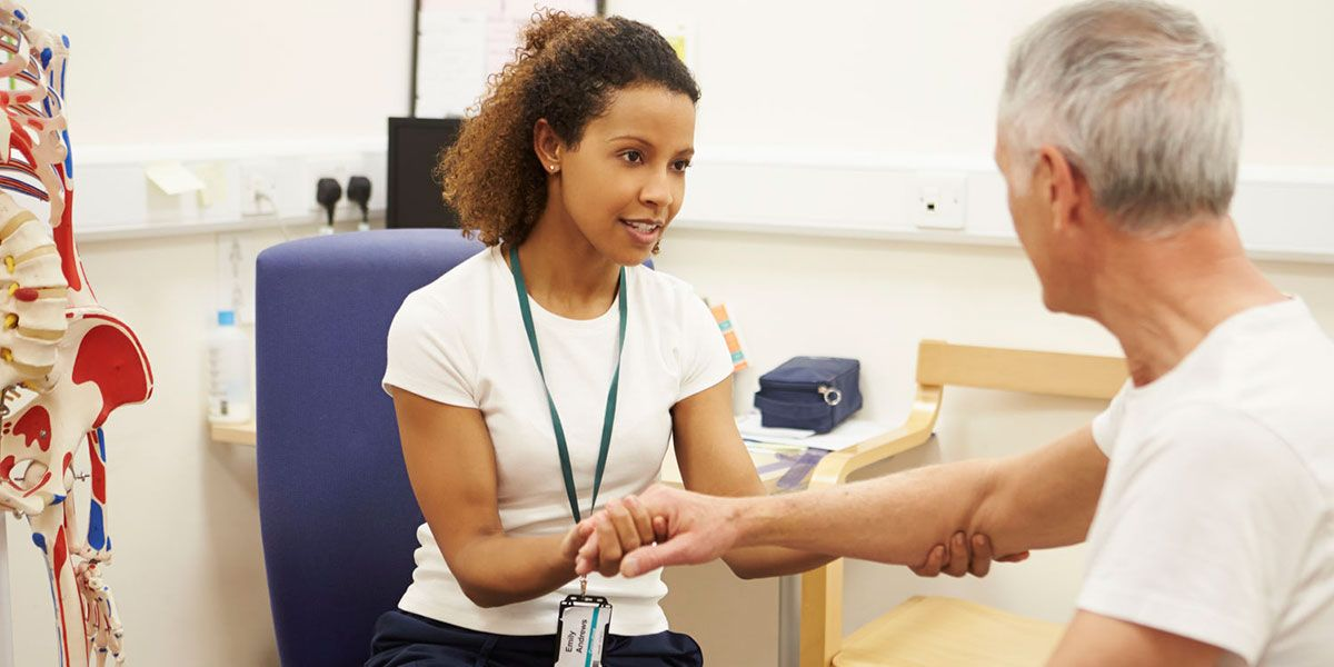 Physical Therapist Skills What You Need to Succeed Now