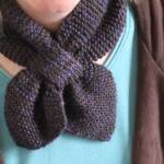 Small, Addicting Scarf - 1