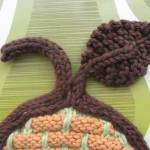 Lifestyles of the Stitchin' Famous (and Free Pattern!) - 1
