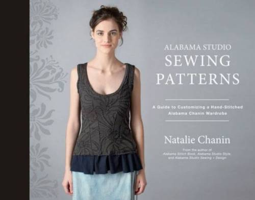 AC sewing patterns book