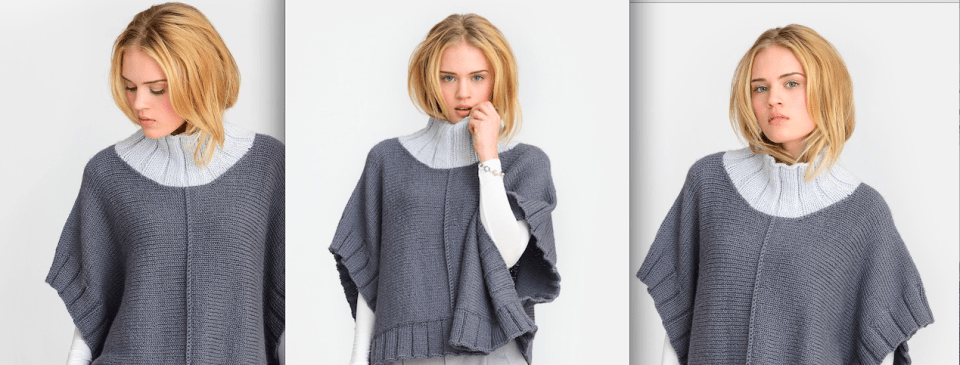 "Giveaway! Two Harbors ""Poncho"" Kit"