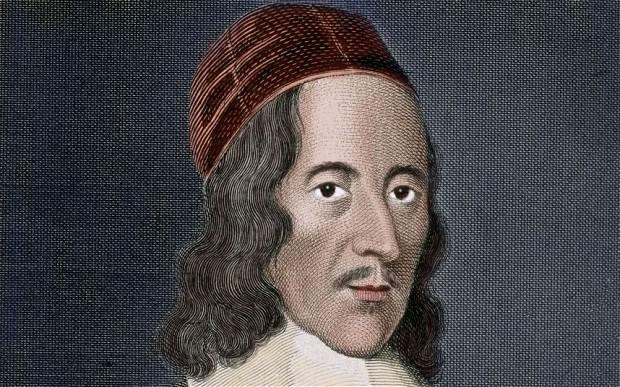 George Herbert ( 1593 - 1633).