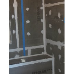 Small Crop Of Wedi Shower System