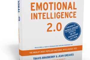 Emotional Intelligence 2.0 – Book Review