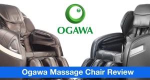 Ogawa Massage Chair Review