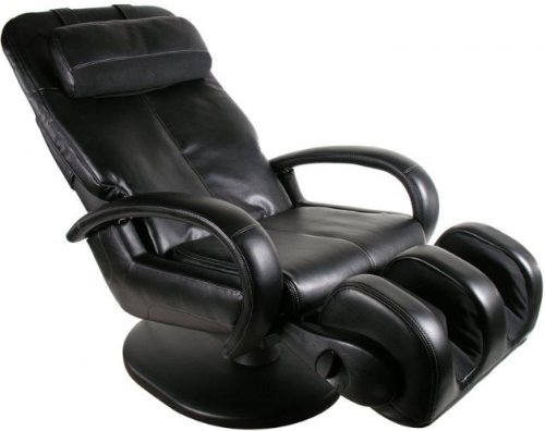 Human Touch Massage Chair Review