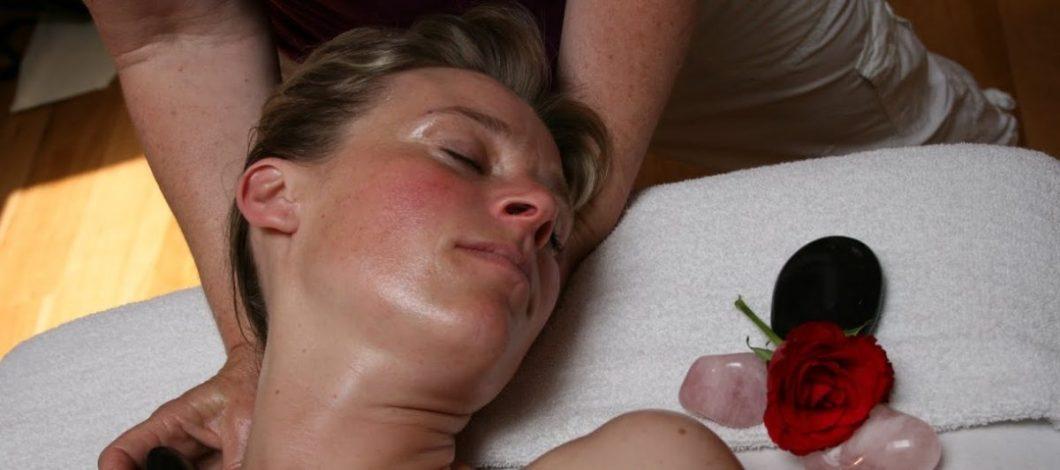 Massagecursus voor stellen
