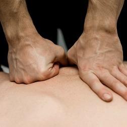Clinical Deep Tissue Massage blog